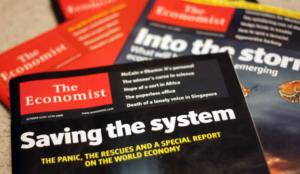 The Economist o cómo sobrevivir sobre el papel al mundo digital