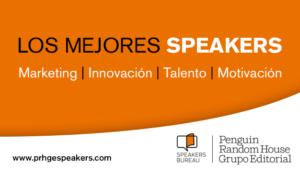 Cinco conferencias para el nuevo marketing