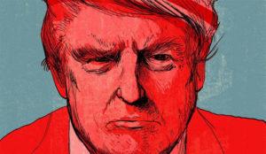 Trump amenaza con demandar al New York Times y el diario le cierra el pico de forma grandiosa