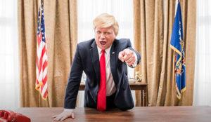 Así le toman el pelo estos youtubers al político más parodiado de la historia: Donald Trump