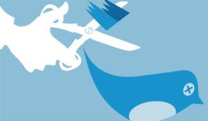 Twitter podría sacar la tijera y cortar las alas a 300 empleados esta misma semana