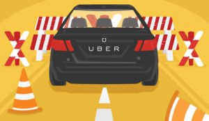 Uber saca pecho con más de 40 millones de usuarios activos al mes en todo el mundo