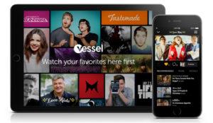 Verizon va a por todas en el universo del vídeo y echa el guante al rival de YouTube Vessel