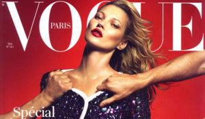 Vogue centralizará su contenido editorial en Londres