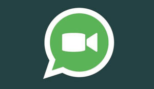 Texto, audio, imágenes, emojis y ahora también videollamadas en WhatsApp