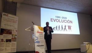 Highway to Sales 2016: Jaime López Francos (Ymedia)