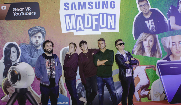 youtubers-samsung-madfun