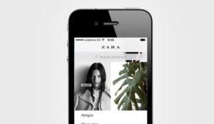 Pago en probador, personalización y mucha tecnología: la estrategia omnichannel de Inditex