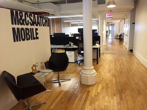 15 fant sticas oficinas de agencias en las que trabajar no for Open bank oficinas