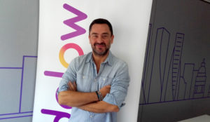 Luis Martín Rivera, nuevo lead manager de Adglow Direct