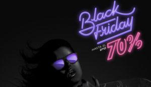 Hawkers se une al Black Friday