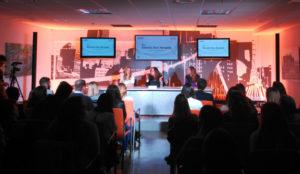 ESODE, escuela de negocios especializada en formación de la industria de eventos, inaugura el curso