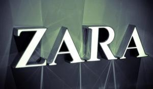De Zorba a Zara: rompiendo las reglas de la industria textil