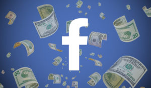 Cada usuario de Facebook vale 14,17 dólares