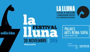 Los Premios Eficacia volverán a estar presentes en el Festival La Lluna