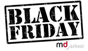 Grandes descuentos en nuestros webinars por el Black Friday