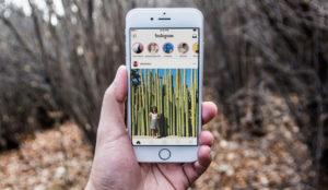 Lo mejor de Snapchat y Periscope se unen en la nueva Instagram Live