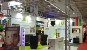 JMT estará presente en IBTM World