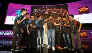 Más de 124.000 personas acudieron a Madrid Gaming Experience