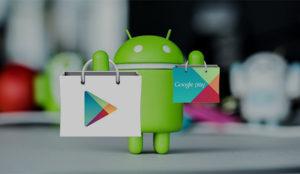 Play Store y sus dispositivos compatibles