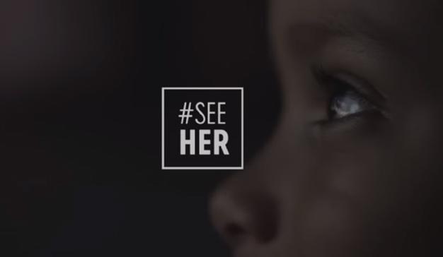 #SeeHer es la campaña que quiere involucrar a todos para una representación de la mujer sin tópicos