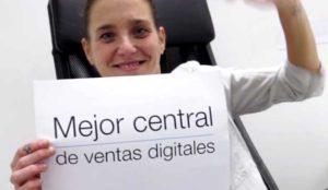 Teads, galardonada con el premio aMejor Central de Ventas Digitales en los Premios Control 2016