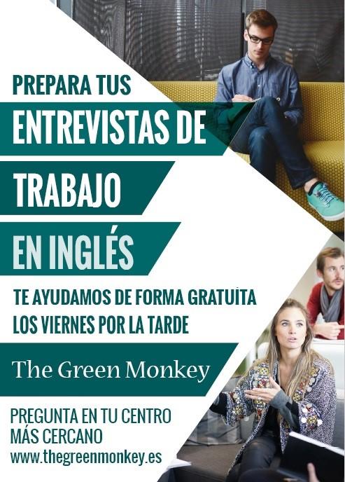 the-green-monkey-imagen