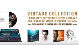 20th Century Fox Home Entertainment lanza la edición 'Vintage Collection' con más de 150 películas
