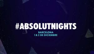 Absolut presenta la cara más desconocida de la música electrónica en #AbsolutNights