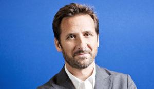 Luc Dammann, nuevo director general del Suroeste de Europa de Adobe