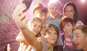 Por qué el social media marketing debería ser más como un adolescente de hormonas alborotadas