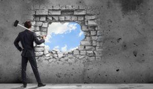 Para derribar el muro entre on y off, los retailers deben tapar antes algunos agujeros