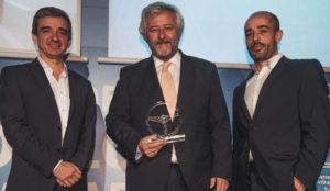 Los españoles reconocen como el Mejor Lanzamiento al Alfa Romeo Giulia en los Internet Auto Award