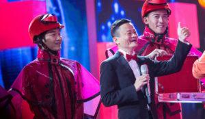 Alibaba y su Single's Day logran batir todos los récords con mil millones de compras
