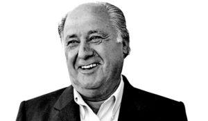 Amancio Ortega revalida su liderazgo entre las 100 personas más ricas de España