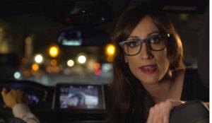 SUV Peugeot 3008, protagonista del último monólogo de Ana Morgade