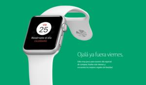 Apple abandona su esencia