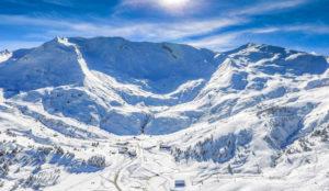 Aramón consolida su apuesta por la diversión en una oferta de nieve y montaña