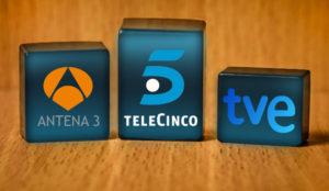 Telecinco vuelve a ser líder de audiencia en octubre con un 13,8% de cuota de pantalla