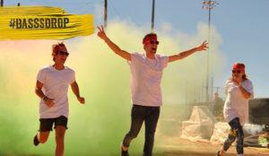Desesperados produce el primer festival de música en gravedad cero del mundo