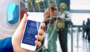 Los sensores de proximidad le dan la bienvenida a nuevas formas de publicidad