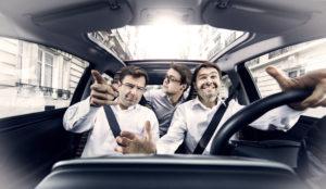 BlaBlaCar cumple su palabra y denuncia a la Comunidad de Madrid