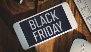 Tome nota: estas son las principales tendencias de búsqueda y compra del Black Friday
