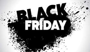 Amazon dará el pistoletazo de salida al Black Friday el 14 de noviembre