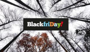 The-blackfriday ofrece un sitio único para comprar con más de 380 marcas