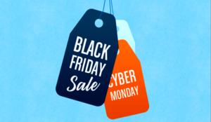 El Black Friday y el Cyber Monday 2016: ¿campaña de éxito?