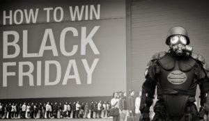 El Black Friday, una oportunidad cada vez mayor para las marcas en España