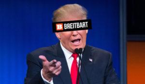 Breitbart News, la web de noticias que llevó a Trump a la Casa Blanca provocando