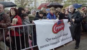 Campofrío homenajea a sus trabajadores con un emotivo documental