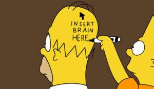 Su cerebro es cada vez más holgazán y la culpa la tiene el sabelotodo Google